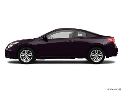 Used 2012 Nissan Altima I4 CVT 2 5 S For Sale | St Paul