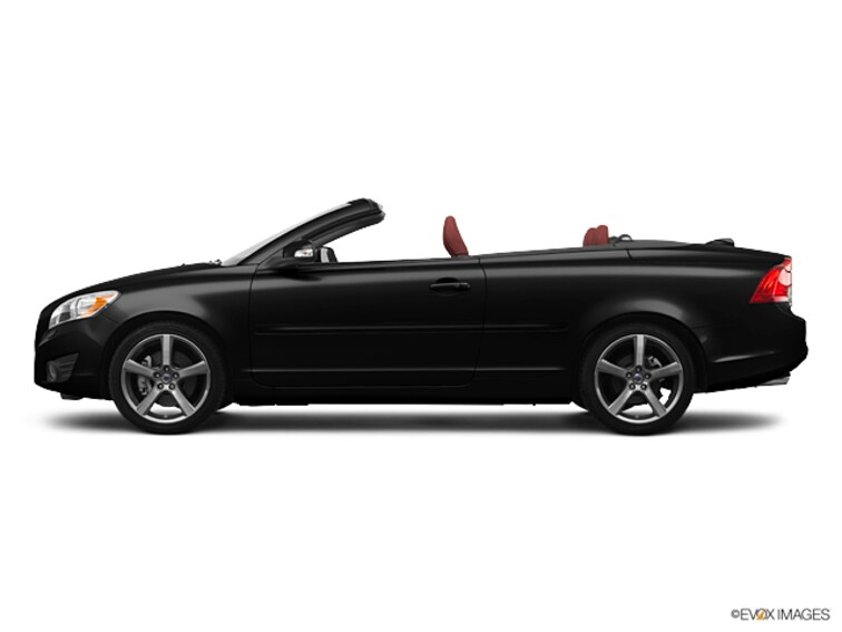 Used 2012 Volvo C70 T5 Convertible V10133 in Jackson, MS