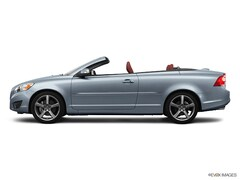 2012 Volvo C70 T5 FWD Convertible for sale in Pawtucket, RI