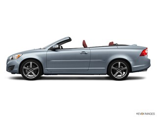 Pre-Owned 2012 Volvo C70 T5 Convertible 1811421 for sale in Fort Collins, CO