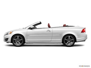Pre-Owned 2012 Volvo C70 T5 w/Dynamic Package, Climate Package Convertible 700620 for sale in Fort Collins, CO