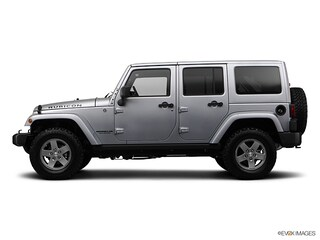 Used 2012 Jeep Wrangler Unlimited 4WD 4DR Rubicon 4x4 Rubicon  SUV in Phoenix, AZ