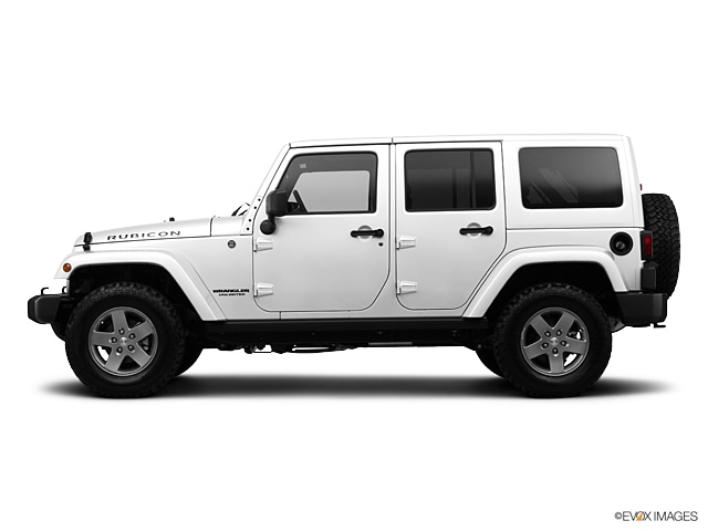 Charming 2012 Jeep Wrangler Unlimited Sahara SUV