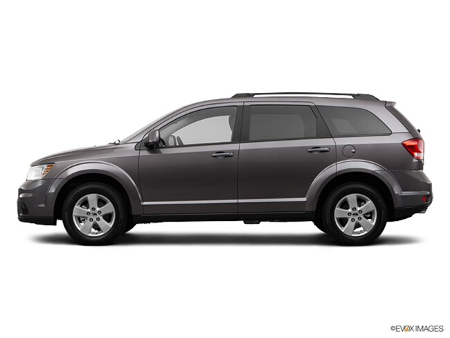 2012 Dodge Journey SXT SUV