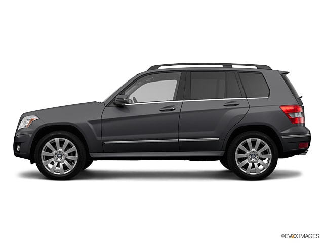 Used 2012 Mercedes Benz GLK 350 SUV In The Bay Area