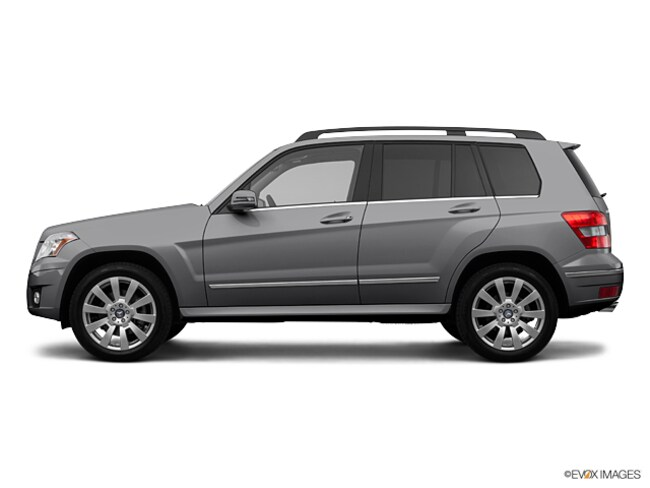 Used 2012 Mercedes Benz Glk Class For Sale At Nalley Volkswagen Of