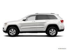 2012 Jeep Grand Cherokee 4WD 4dr Laredo Sport Utility