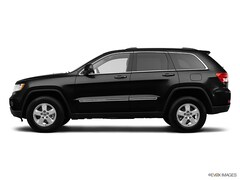 Used 2012 Jeep Grand Cherokee Laredo RWD  Laredo for sale in New Braunfels, TX at Bluebonnet Jeep