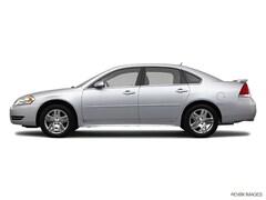 2012 Chevrolet Impala LT Retail Car