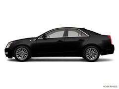 2012 CADILLAC CTS Sedan Premium RWD Sedan
