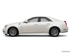 2012 CADILLAC CTS Premium Sedan