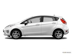 Bargain 2012 Ford Fiesta SES HB SES for sale in Paw Paw MI