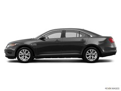 Used 2012 Ford Taurus SEL Sedan for sale in Elko NV