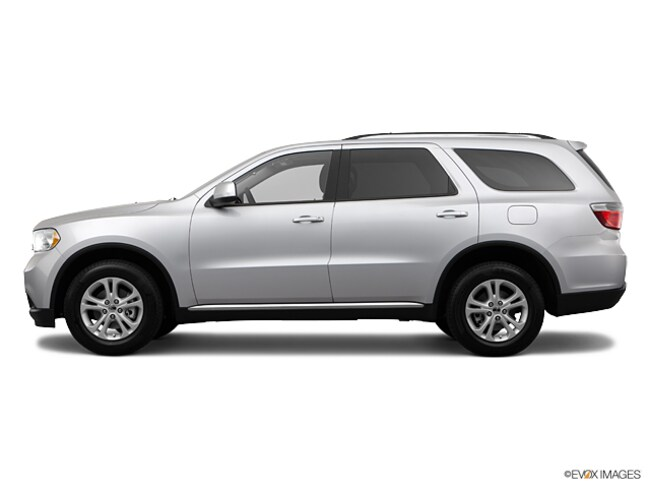 New 2012 Dodge DURANGO SPECIAL SERVICE RWD for Sale in Holbrook AZ