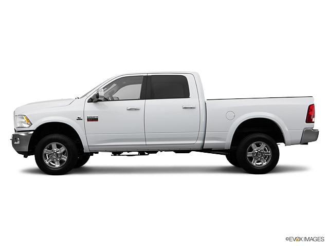 2012 Ram 2500 Truck