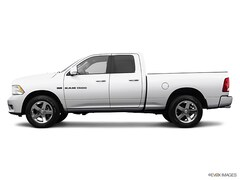 Used 2012 Ram 1500 Laramie Longhorn/Limited Edition 4x4 Crew 5.7ft Truck for Sale in Traverse CIty, MI