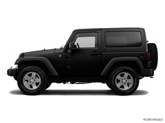 Bargain 2012 Jeep Wrangler Sport SUV for sale in Lewistown, PA
