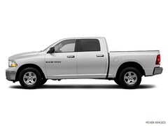 Used 2012 Ram 1500 ST 4x4 Crew 5.7ft Truck Crew Cab for sale in Vineland and Deptford NJ