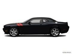 2012 Dodge Challenger R/T Coupe For Sale in Green Brook