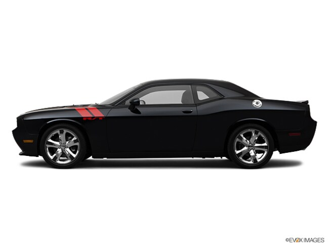 Used 2012 Dodge Challenger R/T Coupe Maite, Guam