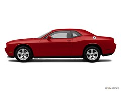pre-owned 2012 Dodge Challenger SXT Coupe for sale in Columbia, SC