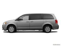 Used 2012 Dodge Grand Caravan SE/AVP Minivan/Van for sale in Lakeland, FL