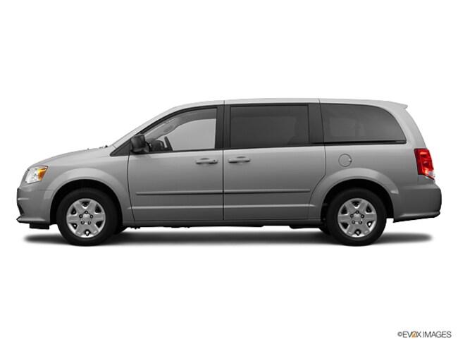 2012 Dodge Grand Caravan SE/AVP Van
