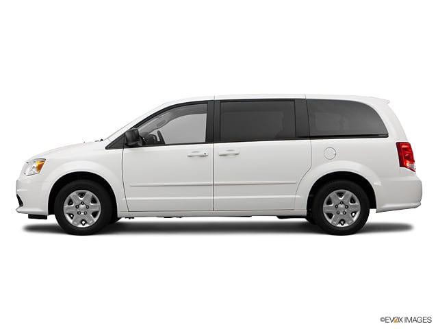 Used 2012 Dodge Grand Caravan SXT Minivan/Van in Honolulu