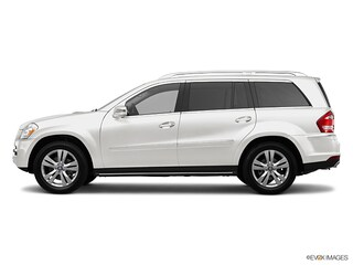Pre-Owned 2012 Mercedes-Benz GL-Class GL 450 SUV for sale in McKinney, TX