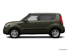 Bargain Used 2012 Kia Soul + (M6) Hatchback in Manchester NH