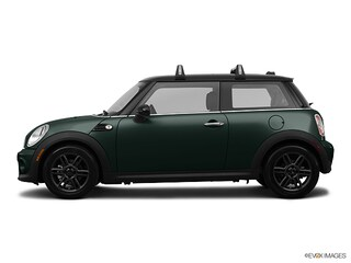 Used 2012 MINI Cooper Hardtop O48457B Seekonk, MA