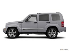 Bargain Inventory 2012 Jeep Liberty Limited Jet Edition SUV for sale in Concord NC at Subaru Concord - near Charlotte NC