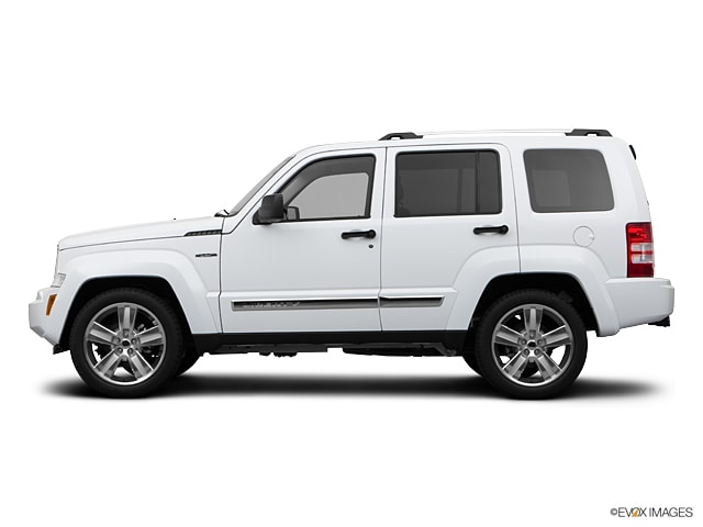 2012 Jeep Liberty Limited SUV
