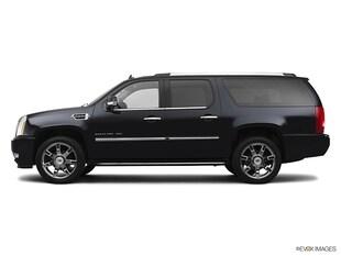 2012 Cadillac Escalade ESV AWD 4dr Premium Sport Utility