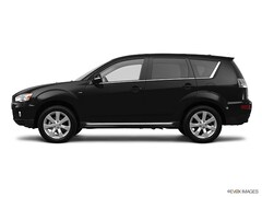 Pre-Owned 2012 Mitsubishi Outlander SE SUV For Sale in Watertown, CT