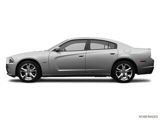 Used 2012 Dodge Charger R/T R/T  Sedan in Phoenix, AZ