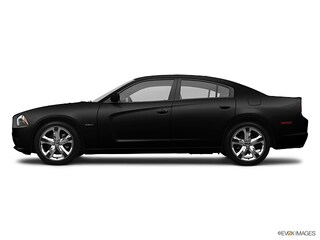 2012 Dodge Charger R/T Sedan for sale in Mendon, MA at Imperial Cars