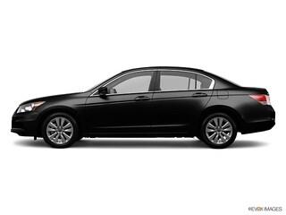 2012 Honda Accord 2.4 EX-L Sedan