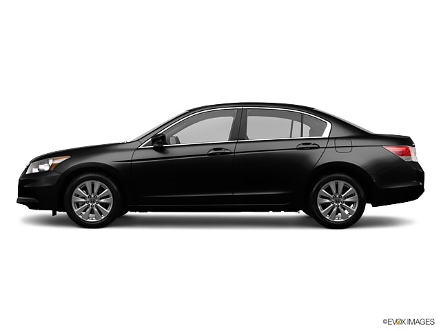 Used Vehicle 2012 Honda Accord EX L Sedan For Sale Near You In Wilsonville,