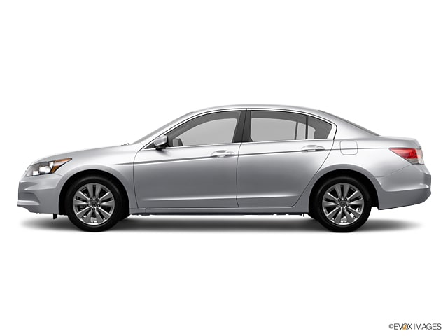 Used 2012 Honda Accord EX L Sedan Winston Salem