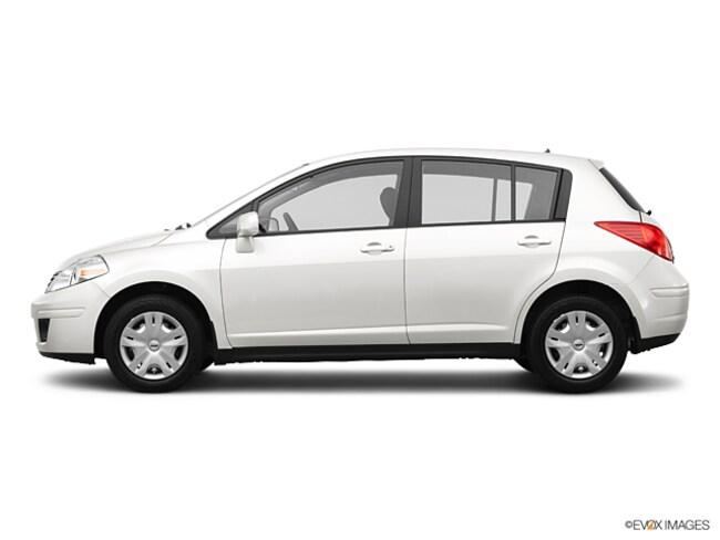Used 2012 Nissan Versa For Sale Carlsbad Ca