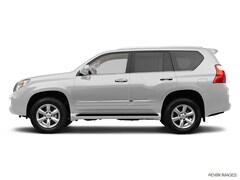 Used 2012 LEXUS GX 460 Premium (A6) SUV in Houston