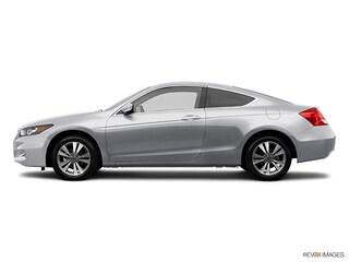 2012 Honda Accord 2.4 LX-S Coupe