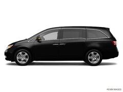 2012 Honda Odyssey Touring 5dr Mini Van