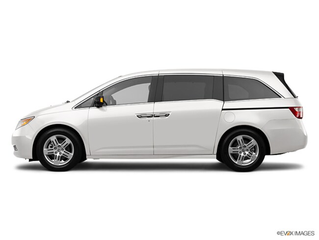 2012 Honda Odyssey For Sale >> Used 2012 Honda Odyssey For Sale At Land Rover St Petersburg Vin