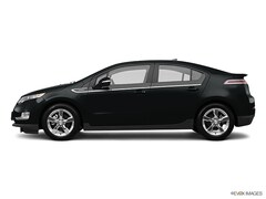 Used 2012 Chevrolet Volt Base Hatchback in Cary, NC near Raleigh