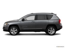 2012 Jeep Compass Latitude 4x4 SUV