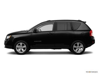 2012 Jeep Compass 4WD 4dr Latitude Sport Utility