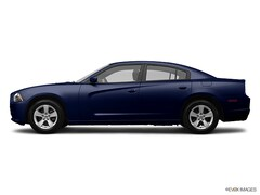 Used 2012 Dodge Charger SE SE  Sedan in Virginia