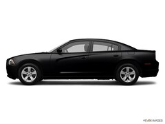 2012 Dodge Charger SE Sedan 2C3CDXBG1CH271237